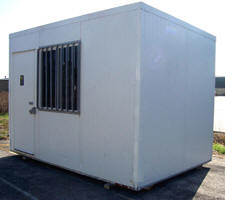 Portable Site Shed Hire Melbourne Dunnys R Us